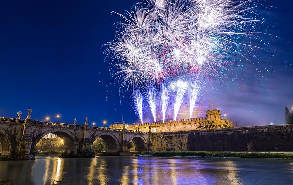 Nova godina u Rimu - 5 dana - Leto 2017, Letovanje 2017, Grčka, Stavros, Hani...