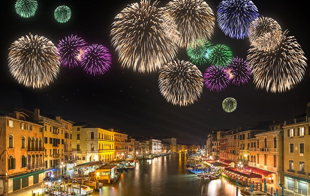 Image result for nova godina venecija