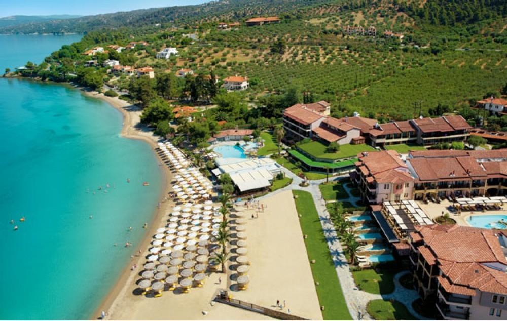 Anthemus Sea Beach Hotel  U0026 Spa 5     Akti Elias