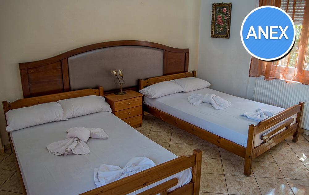 Tasos Apart/Hotel Anna Star