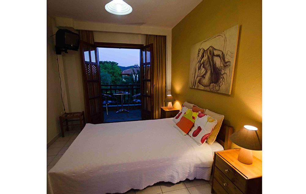 Neos Marmaras Apart/hotel Zeppos