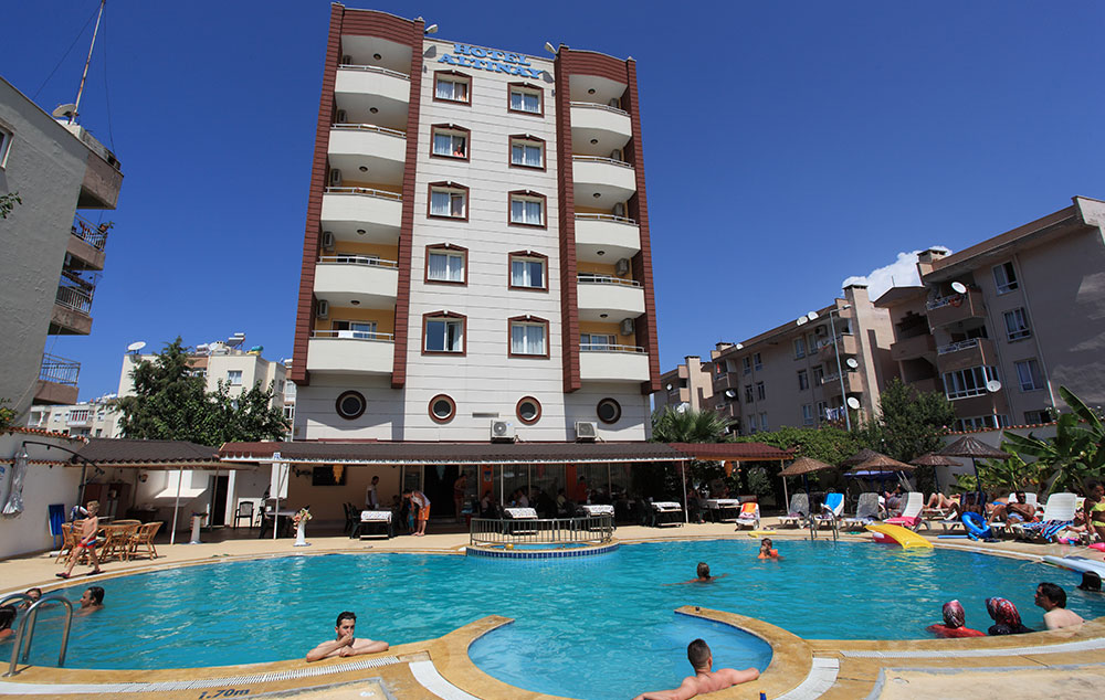 kusadasi golden moon apartmani