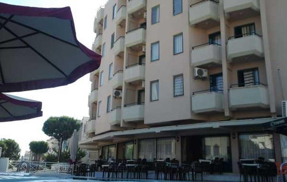 sarimsakli hotel urgenc cene