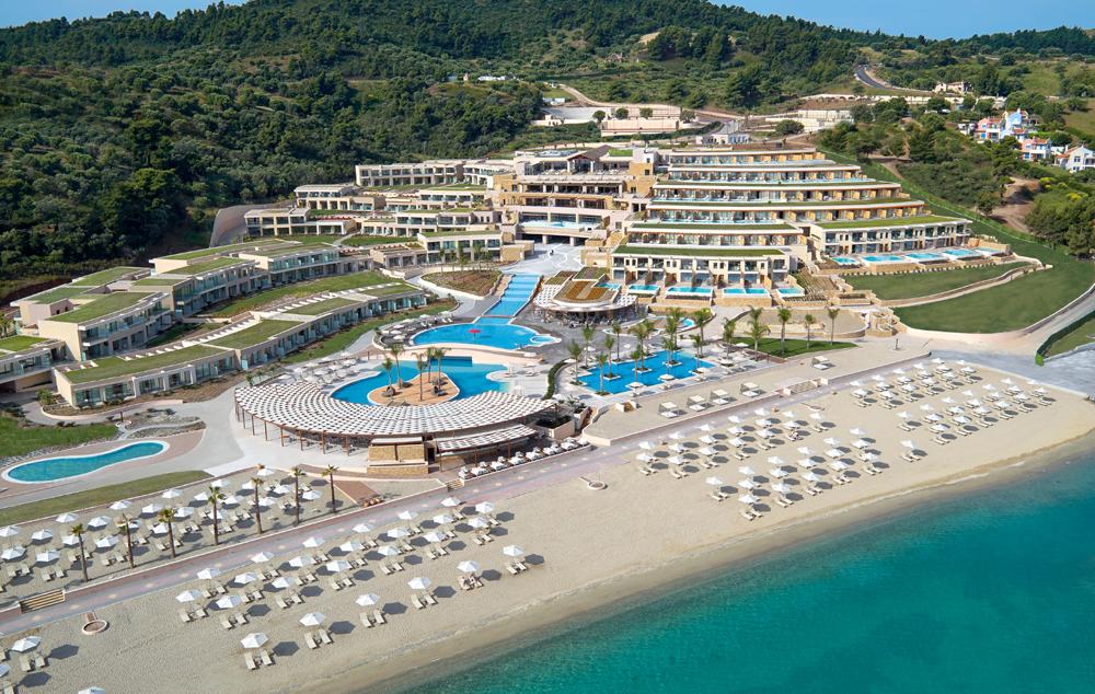Hotel Miraggio Thermal Spa