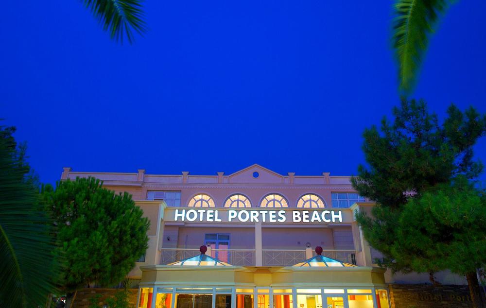 PORTES BEACH 4* / NEA POTIDEA