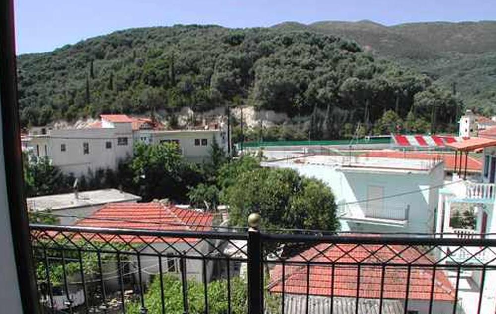 Parga Vila Alexandros