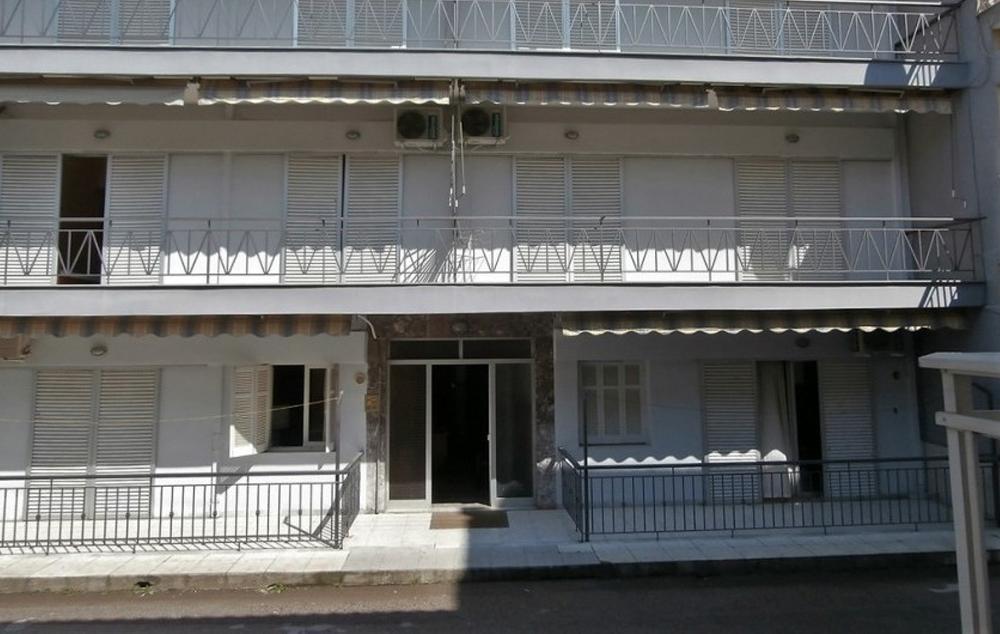 Stavros Vila Dimitris House
