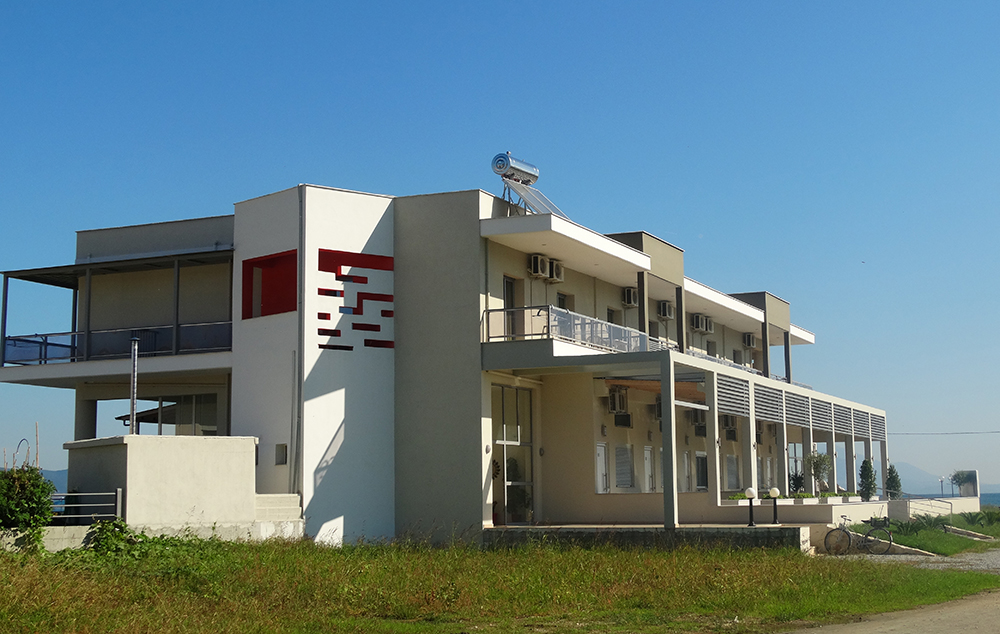 Stavros Vila Strimonikos