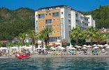 CETTIA BEACH ( EX. ART MARMARIS ) 4* / SITELER
