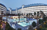 CRYSTAL ADMIRAL RESORT SUITES & SPA 5*