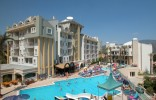 GRAND CETTIA 4* / MARMARIS