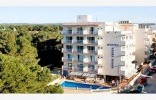 HOTEL PALMA MAZAS 2*