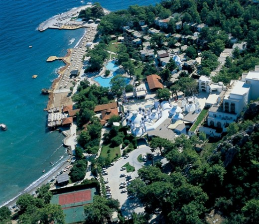 CLUB PHASELIS HOTEL  5* / HV 1