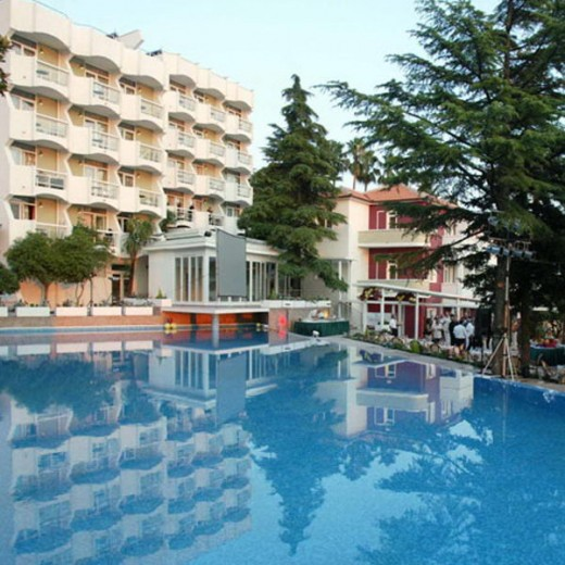 HUNGUEST SUN RESORT 4* Herceg Novi