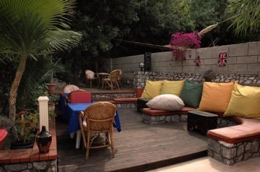 marmaris hotel oylum garden